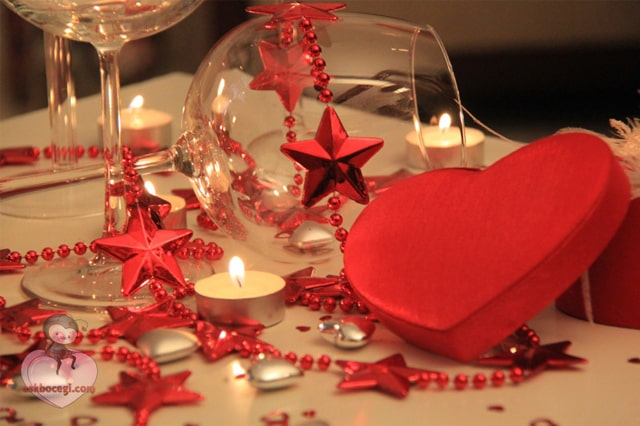 romantik malzemeler